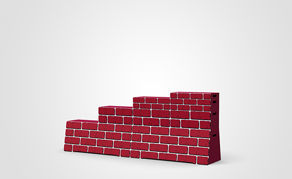 Extension Bricks